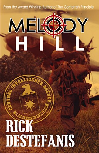 Melody Hill by Rick DeStefanis | Books in Review II